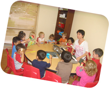 Programs | Fun and educational activities everyday for children of all ages and tastes